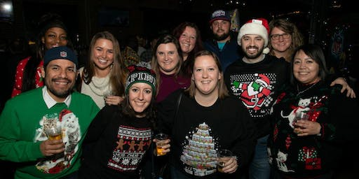 Deck the Balls: SportsLink Holiday Party