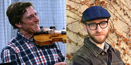 Noonday Concert Series: Ed Pearlman and Neil Pearlman tickets