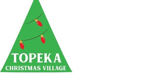 Topeka Christmas Village Sales Saturday