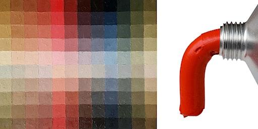 Picking Your Palette • Artist Seminar with Doug Swinton