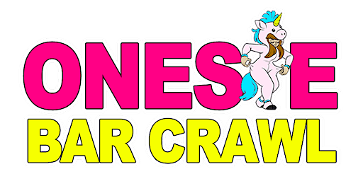 Onesie Bar Crawl - Ann Arbor