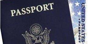 Passport Day Event in Leominster!