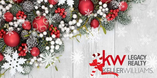 Annual Holiday Party - Keller Williams Legacy Realty