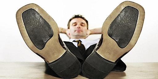 """Corso """"Revolution Time"""": Utilizzare il Tempo efficacemente e senza stress"""
