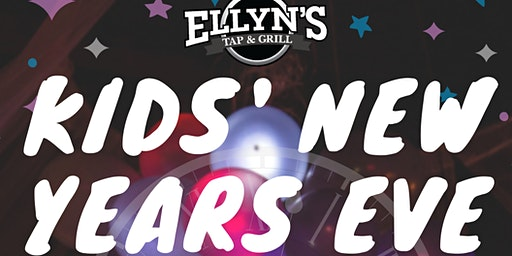 Kids' New Year's Eve at Ellyn's (2019)