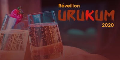 RÉVEILLON URUKUM 2020 - ALL INCLUSIVE