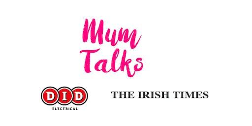 Mum Talks Mama Night Out November
