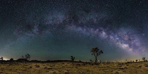 Joshua Tree National Park Night Skies Photography Workshop