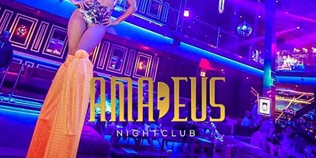 Lux Friday at Amadeus Nightclub Free Drinks 11-12!  tickets