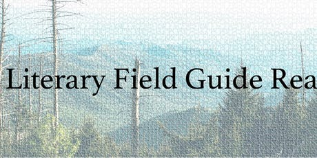 A Literary Field Guide to Southern Appalachia tickets