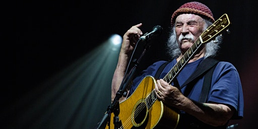 David Crosby and the Sky Trails Band
