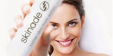 Sip and See What Skinade is all About with MINT MedSpa