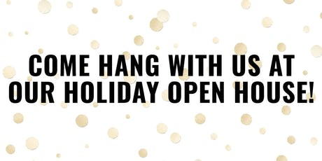 RJE  Holiday Open House for A&D tickets