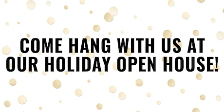 RJE  Holiday Open House tickets