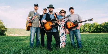 Fuzzy & the Rustbelts tickets