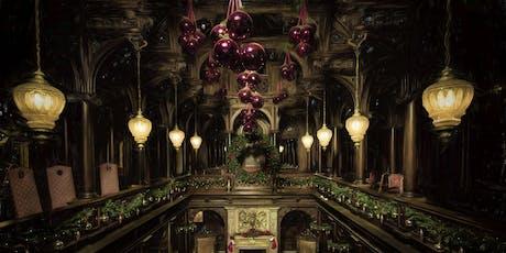 Crewe Hall Magical Christmas Wedding Show tickets