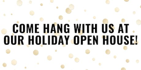 RJE  Holiday Open House for CRE tickets