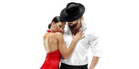 Salsa & Bachata Social Dancing at Richmond Hill tickets