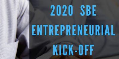 2020 SBE Entrepreneurial Kick Off