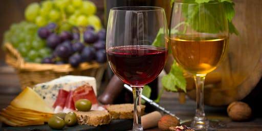 Wine, Wellness and GRATITUDE Holiday Open House - SUGAR LAND