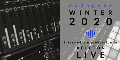 Intermediate Production in Ableton Live: Unlocking the Secrets of Modulation, Sound Design, and Beat Science