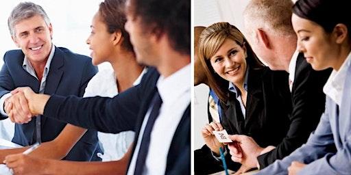 BNI Ahuntsic - Séance d'information, réseautage et développement des affaires
