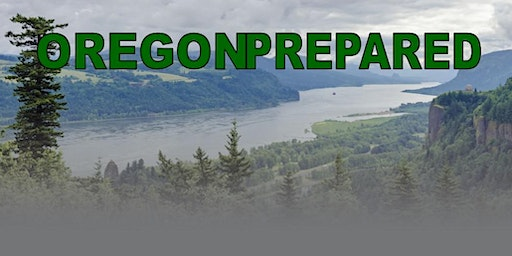 2020 Oregon Emergency Preparedness Workshop