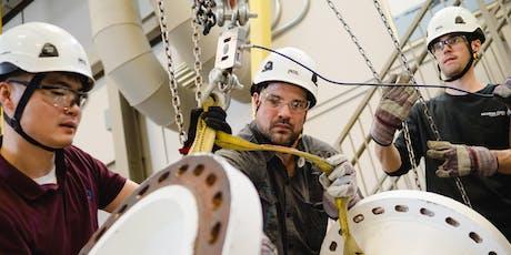 Wind Turbine Technician Program Webinar by St. Lawrence College tickets