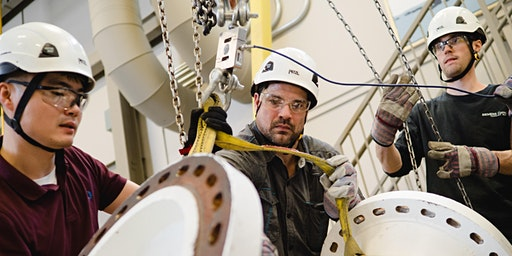 Wind Turbine Technician Program Webinar by St. Lawrence College