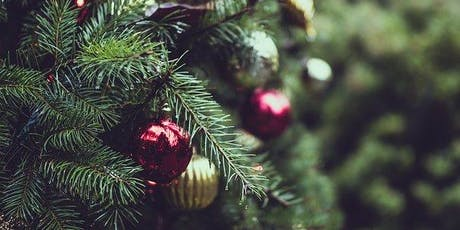 """""""Merry Christmas, Darling"""" Dinner & Live Music @ The Kentucky Castle tickets"""
