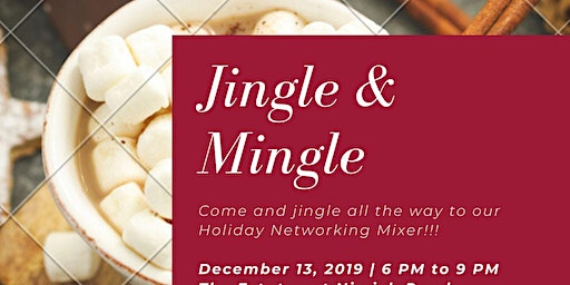 Holiday Social Networking Event