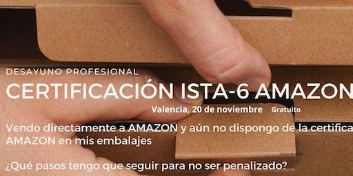 ¿Vendes directamente a Amazon? ¿Tus embalajes estan Preparados?