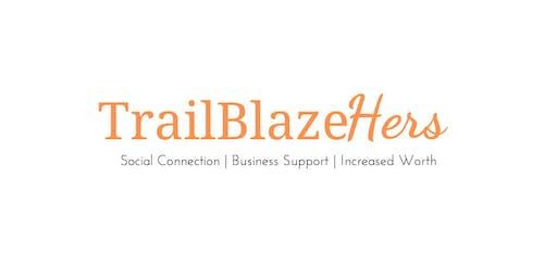 TrailBlazeHers | The 12 Trail Blazers of Christmas