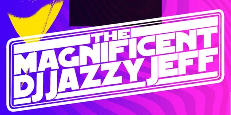 Performance By Jazzy Jeff - Art Basel 2019  tickets