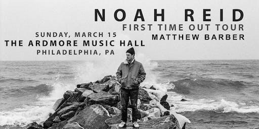 Noah Reid