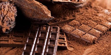 Xperiencia: Degustación de chocolate (Edición Navideña) entradas