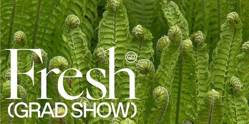 FRESH! Portland State Senior Showcase