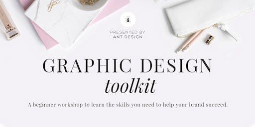 Graphic Design Toolkit