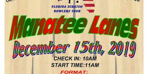 Florida Scratch Bowlers Tour Matchplay Tournament