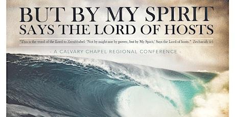 CCA L.A. Regional Pastors & Leadership Conference tickets