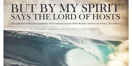 CCA L.A. Regional Pastors & Leadership Conference