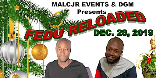 FEDU RELOADED - Christmas Party