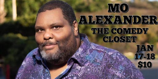 Mo Alexander Live (Friday Show)