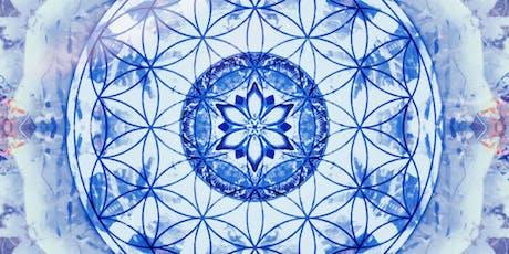 Blue Lotus Sound Ceremony tickets