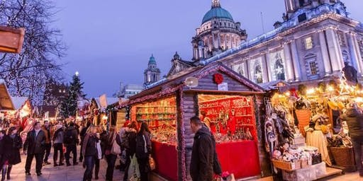 DBS Trip to Belfast, Titanic Museum & Christmas Markets