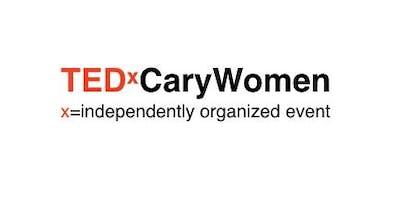 TEDxCaryWomen