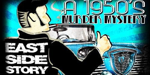 A 1950's , Grease Themed, Murder   Mystery at the Idaho Falls Zoo
