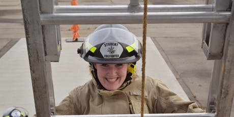 Pre-Service Firefighter Education & Training Program Webinar by St. Lawrence College tickets