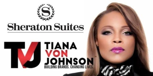 Millionaire Mastery Business & Marketing Conference OHIO! Featuring Tiana Von Johnson — FREE!