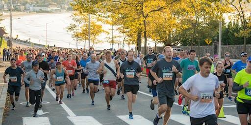 Amica Newport Marathon & Half-Marathon | 2020